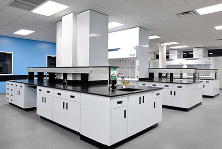 Laboratory Equipment by LabAire Systems Now From the Activar Construction Products Group & JL Industries | Activar Construction Products Group