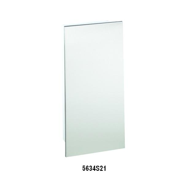 Embassy Series Trimless Decorative Cabinets