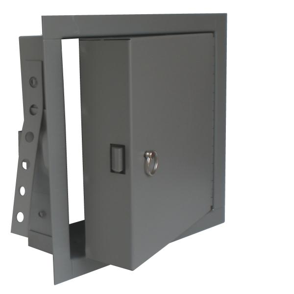 Fd series 3 hour fire rated insulated flush access for 1 hour fire door specification