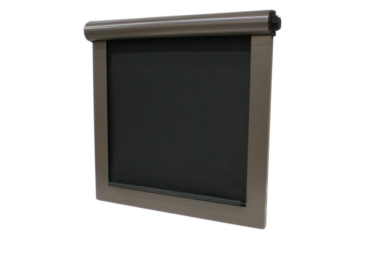 Air Louver Privacy Screen for Vision Lites