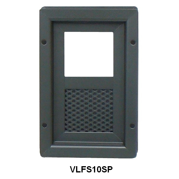 VLFS10SP Security Vision Lite with Speaker Port