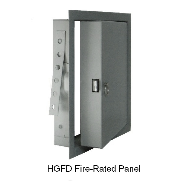 HGFD Fire-Rated Access Panel