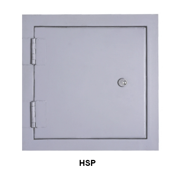 HSP Security Access Panel