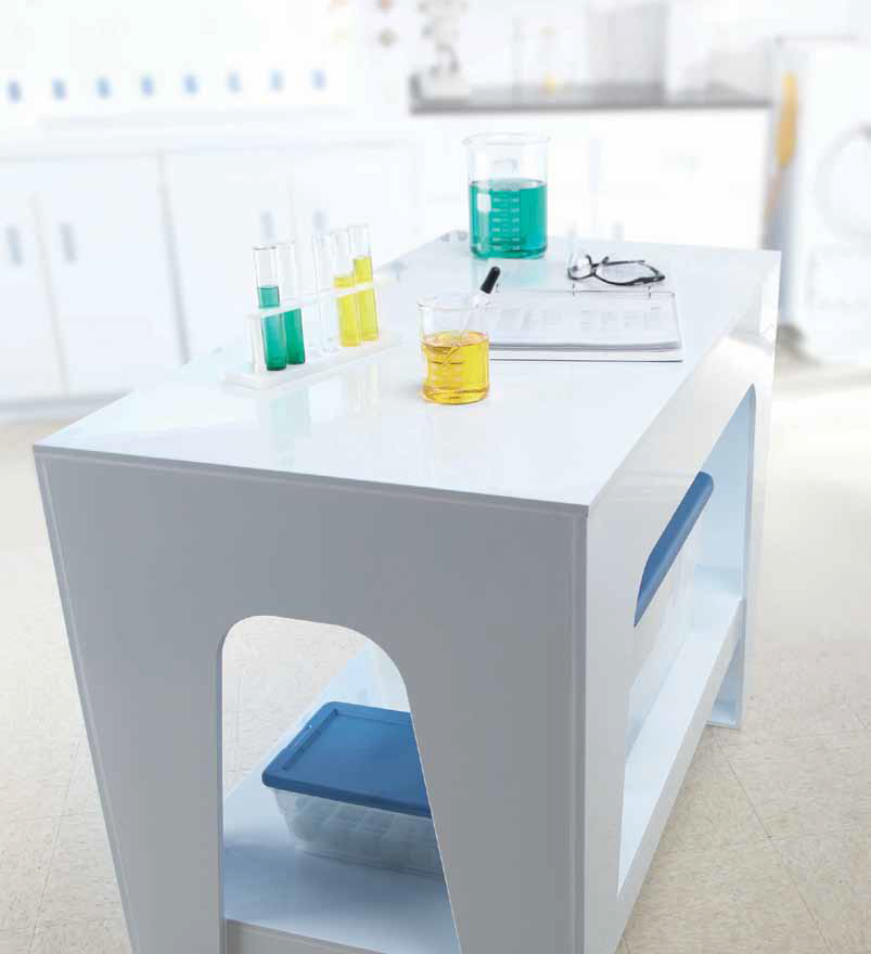 LabAire Laboratory Tables