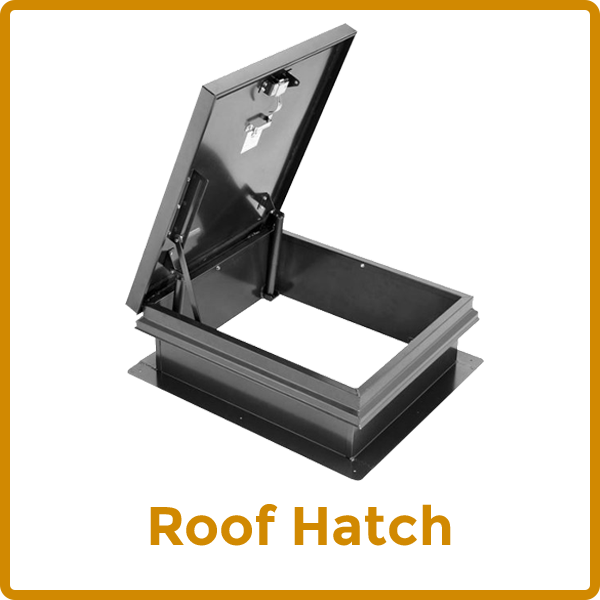 Roof Hatch Icon