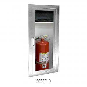 Royal 3600 Series Blanket Amp Extinguisher Combination