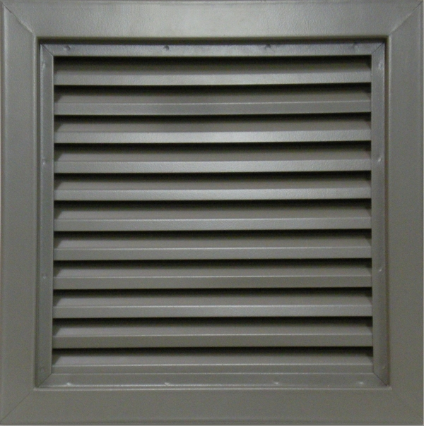 800 Series Louver With Inverted Quot Y Quot Blades Activar
