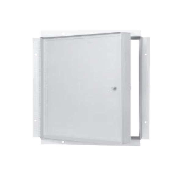 FD2CT   2 HOUR FIRE RATED RECESSED FLANGE U0026 DOOR ACCESS PANEL FOR WALLS U0026  CEILINGS