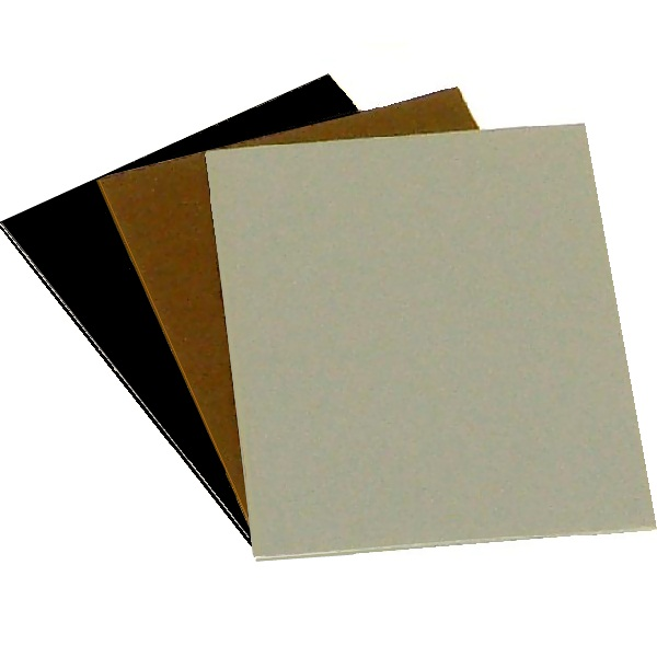 Plastic Laminate Kickplates Armor Plates And Mop Plates