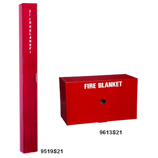 Royal Series Fire Blankets And Cabinets Activar