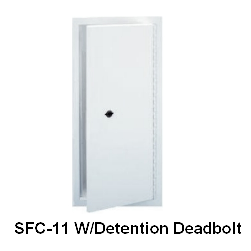 SECURITY SERIES   FIRE EXTINGUISHER CABINETS