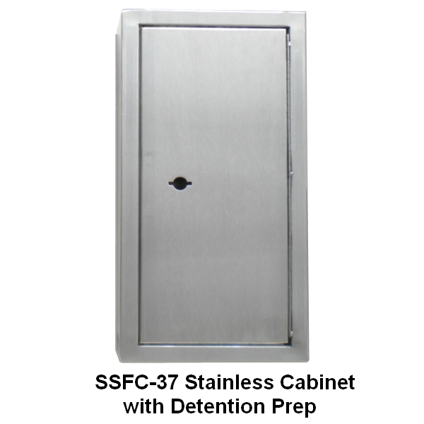 JL Security And Detention Cabinets For Fire Extinguishers, Fire Hoses Or  Fire Department Valves Are Constructed To Meet Maximum Security  Requirements In ...