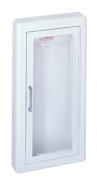 Smb Surface Mounted Fire Extinguisher Cabinet With