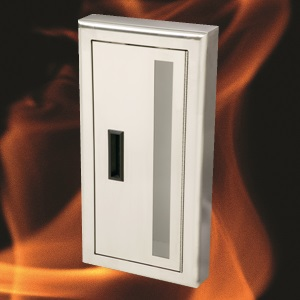 Fire Rated FX Cabinet