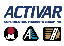 Activar Construction Products Group Logo