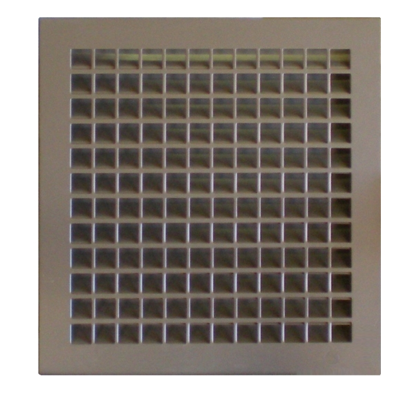 1900asg Fire Rated Adjustable Louver With Security