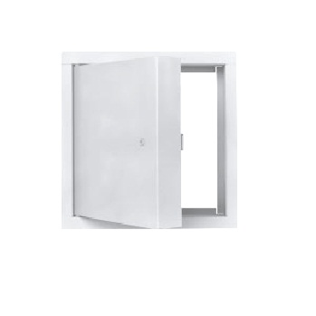 Fd3 series 3 hour fire rated access panels for walls for 1 hour rated door