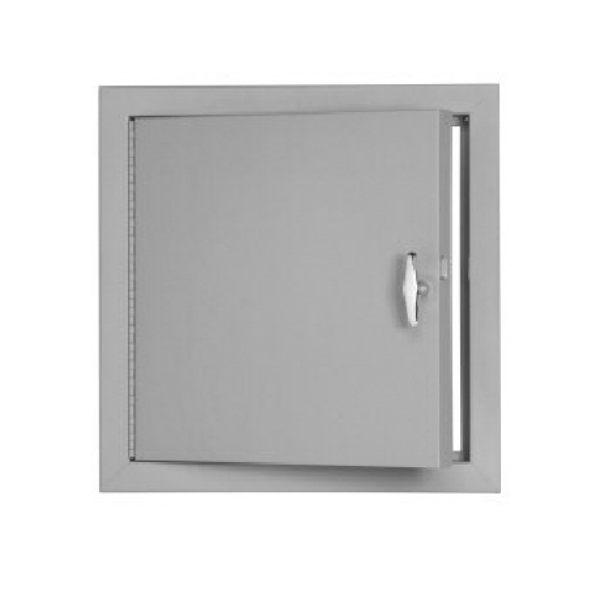 Fd2l series 2 hour fire rated laundry or garbage chute for 1 hr fire rated door