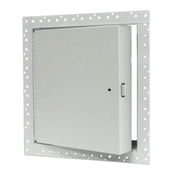 Paint For Fire Rated Drywall : Fdw fire rated insulated concealed frame access panel