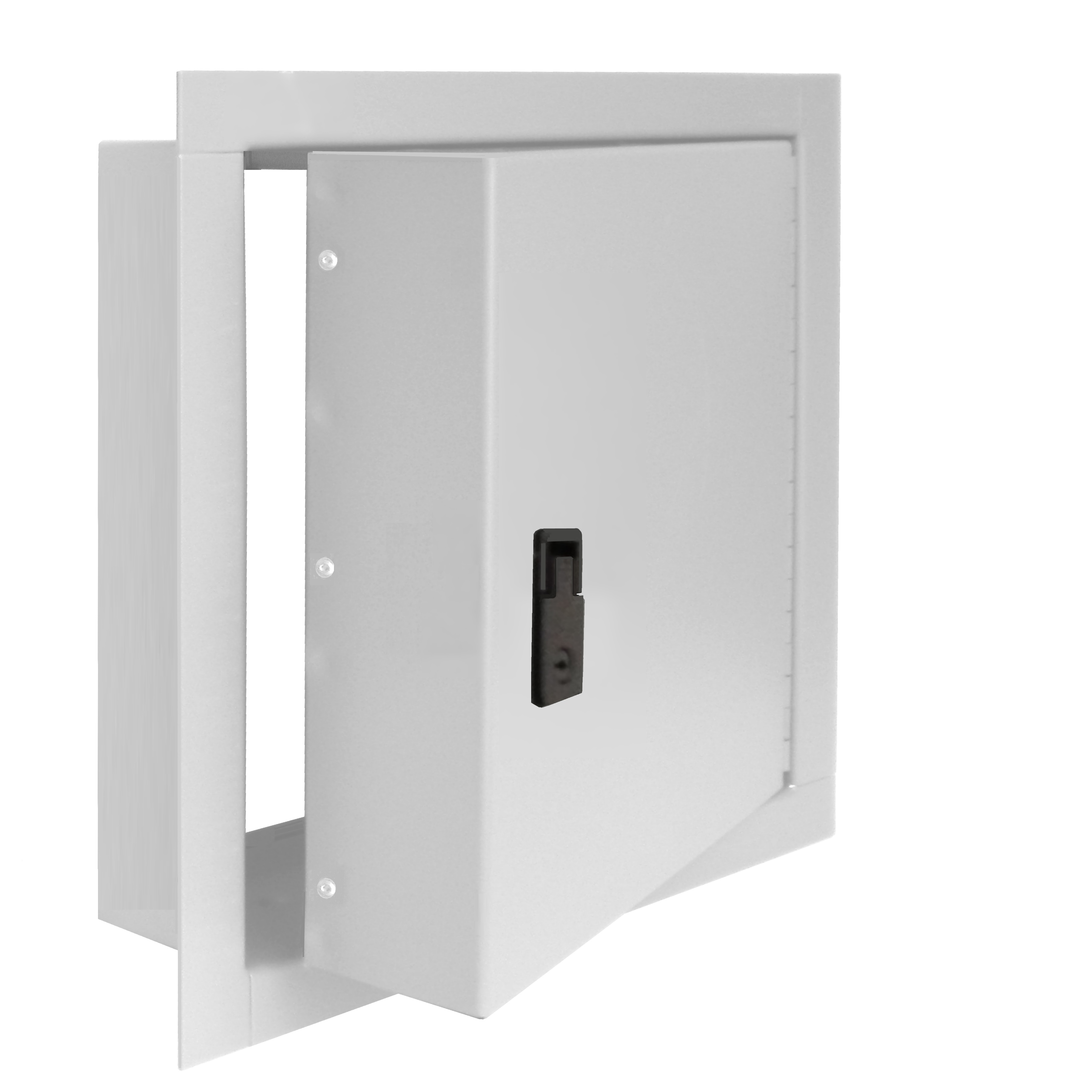 Access Hatches For Walls : Stc series rated flush access panels for walls