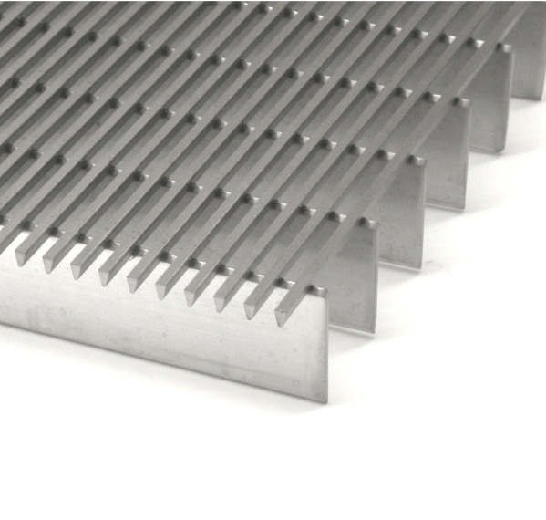 Jl series stainless steel floor gratings activar