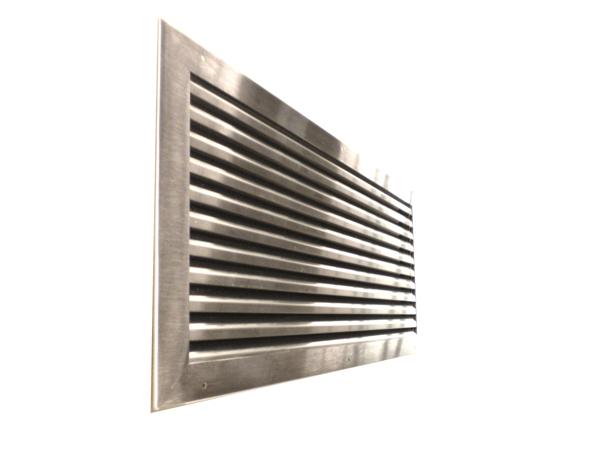 1536 #886643 SPECIAL FINISHES & MATERIALS FOR AIR LOUVERS PRODUCTS Activar  pic Louvered Exterior Doors Metal 39112048