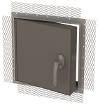 XPES Weather Resistant Stainless Steel Access Panel