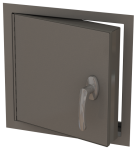 XPS Weather Resistant Stainless Steel Access Panel